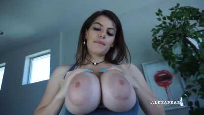 Amazing Engorged Breasts Fantasy Lactation Porn