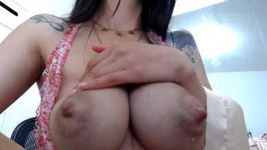 Exotic Teen Lactating & Breastfeeding Sexually