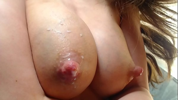 The Perfect Milking Boobs To Adult Breastfeed