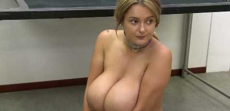 Huge Lactating Engorged Tits Hucow Milked