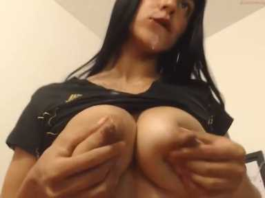 Breastfeeding Porn With Milky Tits Lactating MILF