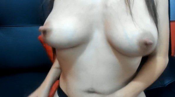 Playing With Lactating Tits Breast Milk Porn