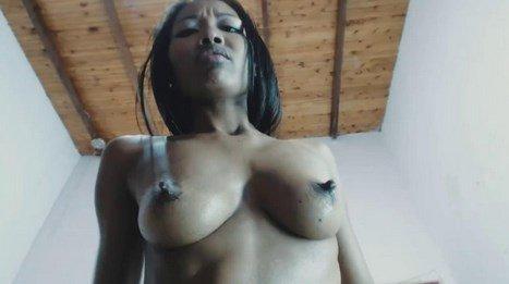 Filapina Lactation Breastfeeding Fit Camgirl